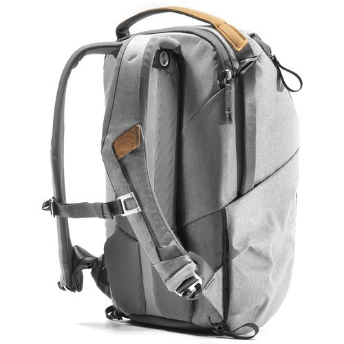 Рюкзак Peak Design Everyday Backpack 20L V2.0 Ash- фото4