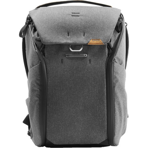 Рюкзак Peak Design Everyday Backpack 20L V2.0 Charcoal- фото