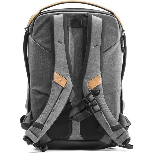 Рюкзак Peak Design Everyday Backpack 20L V2.0 Charcoal- фото4