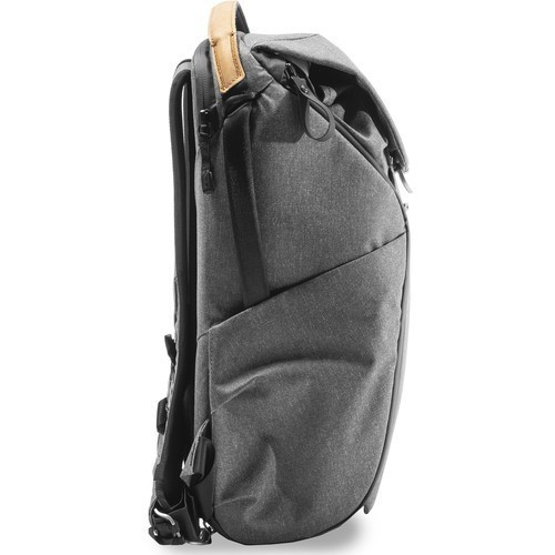 Рюкзак Peak Design Everyday Backpack 20L V2.0 Charcoal- фото2