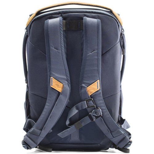 Рюкзак Peak Design Everyday Backpack 20L V2.0 Midnight- фото3