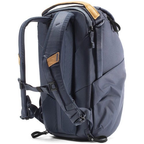 Рюкзак Peak Design Everyday Backpack 20L V2.0 Midnight- фото4