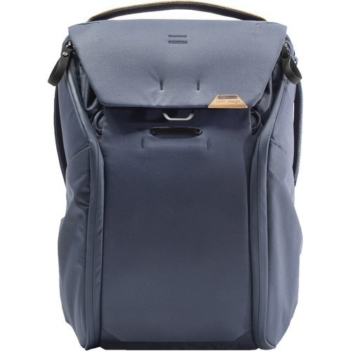 Рюкзак Peak Design Everyday Backpack 20L V2.0 Midnight- фото