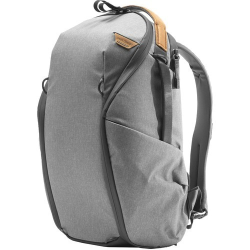 Рюкзак Peak Design Everyday Backpack Zip 15L V2.0 Ash- фото