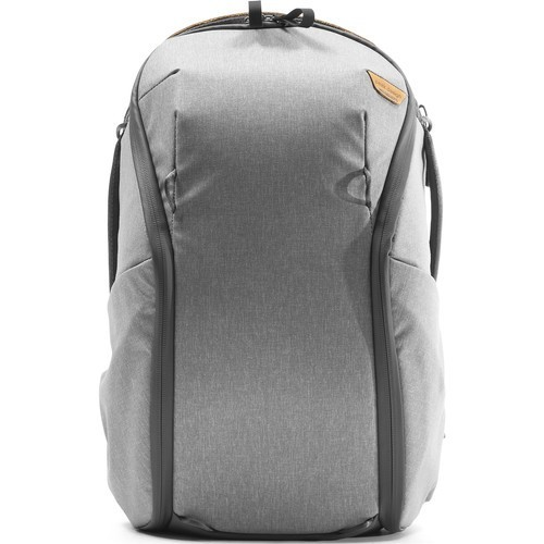 Рюкзак Peak Design Everyday Backpack Zip 15L V2.0 Ash- фото5