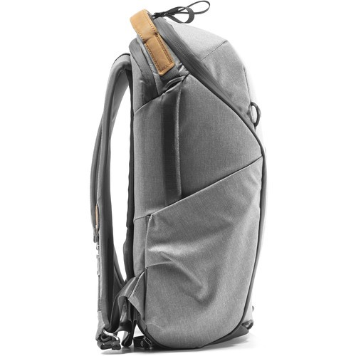 Рюкзак Peak Design Everyday Backpack Zip 15L V2.0 Ash- фото4