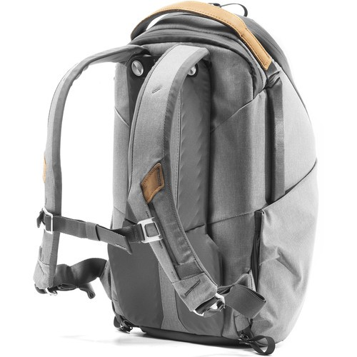 Рюкзак Peak Design Everyday Backpack Zip 15L V2.0 Ash- фото3