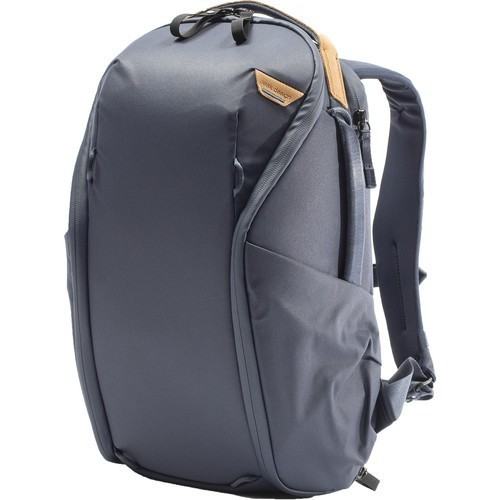 Рюкзак Peak Design Everyday Backpack Zip 15L V2.0 Midnight- фото