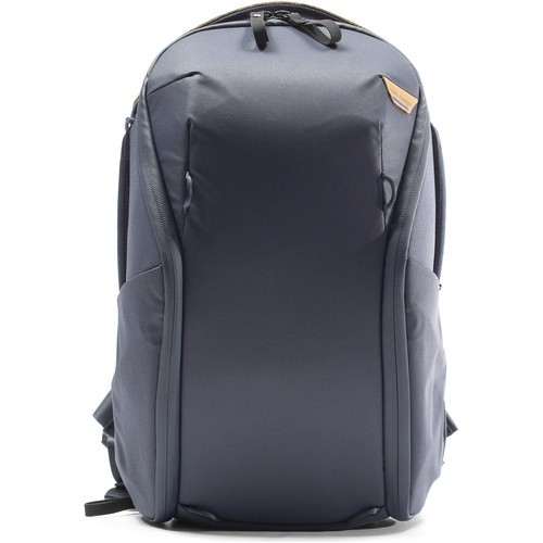 Рюкзак Peak Design Everyday Backpack Zip 15L V2.0 Midnight- фото5