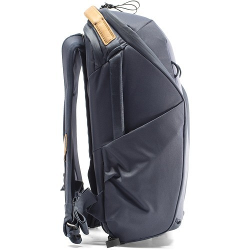 Рюкзак Peak Design Everyday Backpack Zip 15L V2.0 Midnight- фото3