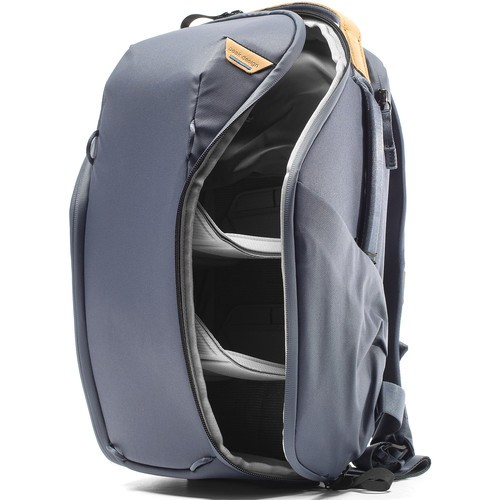 Рюкзак Peak Design Everyday Backpack Zip 15L V2.0 Midnight- фото2