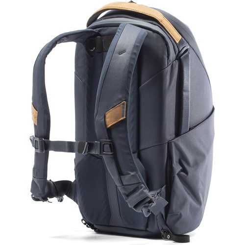 Рюкзак Peak Design Everyday Backpack Zip 15L V2.0 Midnight- фото4