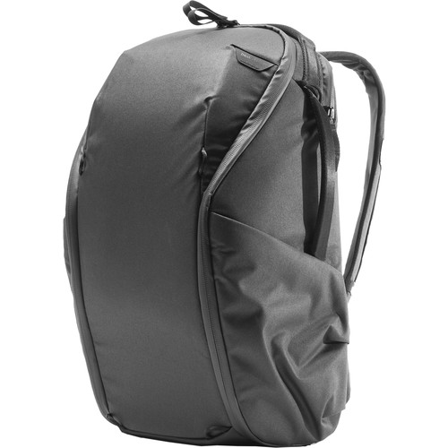 Рюкзак Peak Design Everyday Backpack Zip 20L V2.0 Black- фото