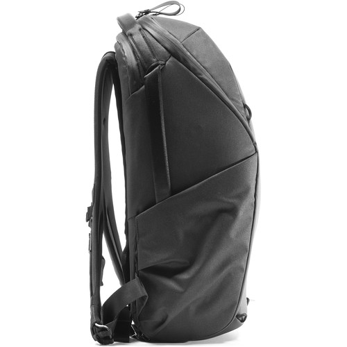 Рюкзак Peak Design Everyday Backpack Zip 20L V2.0 Black- фото3
