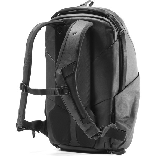 Рюкзак Peak Design Everyday Backpack Zip 20L V2.0 Black- фото5