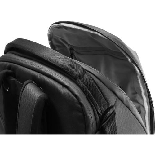 Рюкзак Peak Design Everyday Backpack Zip 20L V2.0 Black- фото6