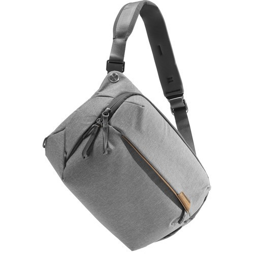 Сумка Peak Design Everyday Sling 10L V2.0 Ash- фото2