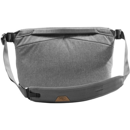 Сумка Peak Design Everyday Sling 10L V2.0 Ash- фото6