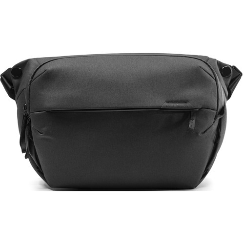 Сумка Peak Design Everyday Sling 10L V2.0 Black- фото