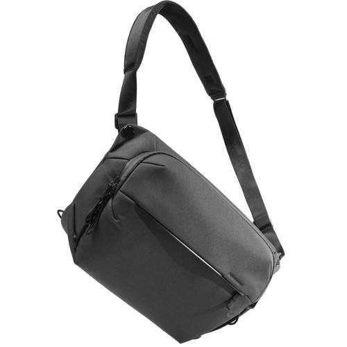 Сумка Peak Design Everyday Sling 10L V2.0 Black- фото3
