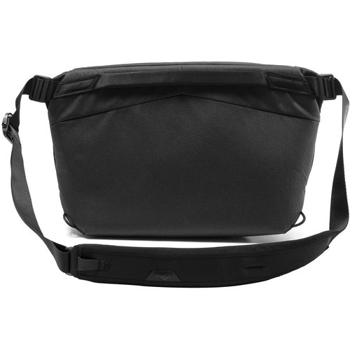 Сумка Peak Design Everyday Sling 10L V2.0 Black- фото5