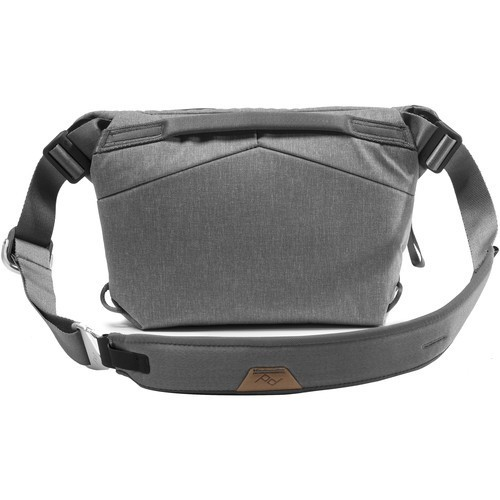 Сумка Peak Design Everyday Sling 3L V2.0 Ash- фото4