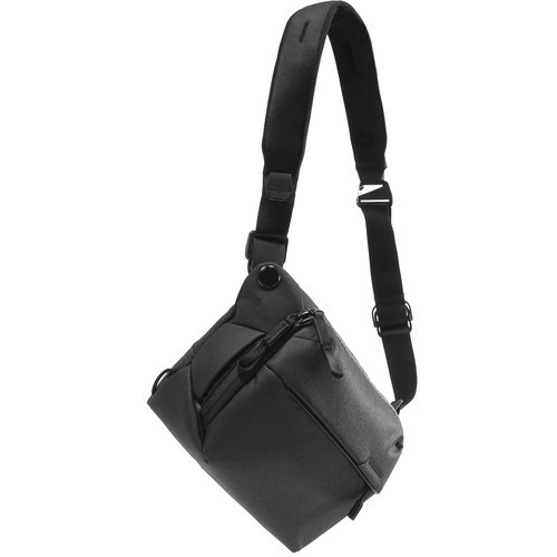 Сумка Peak Design Everyday Sling 3L V2.0 Black- фото2