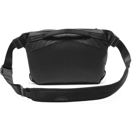 Сумка Peak Design Everyday Sling 3L V2.0 Black- фото5
