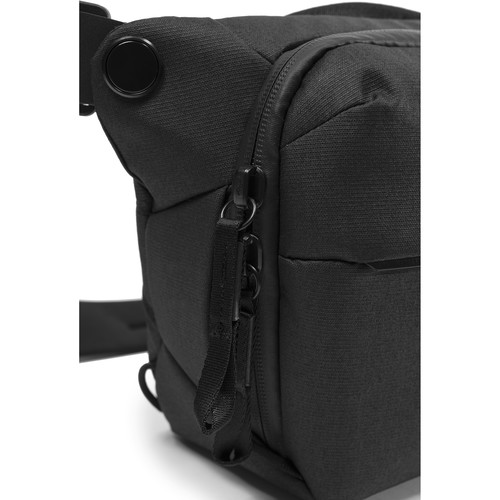 Сумка Peak Design Everyday Sling 3L V2.0 Black- фото6