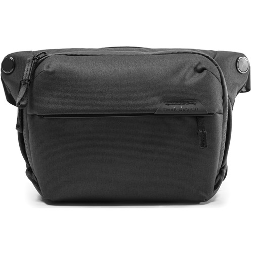 Cумка Peak Design Everyday Sling 6L V2.0 Black- фото