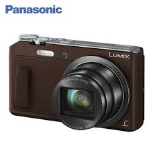 Panasonic Lumix DMC-TZ57 Brown (DMC-TZ57EE-T)
