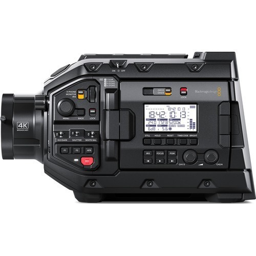 Blackmagic URSA Broadcast - фото3