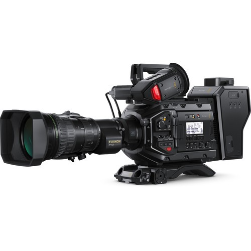 Blackmagic URSA Broadcast - фото5