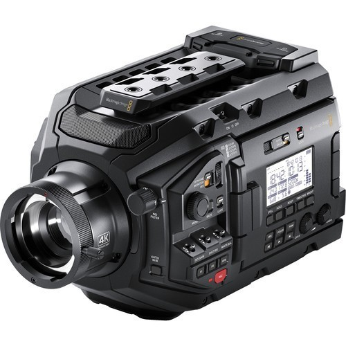 Blackmagic URSA Broadcast - фото