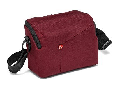 Сумка Manfrotto NX Shoulder Bag DSLR Bordeaux (MB NX-SB-IIBX)