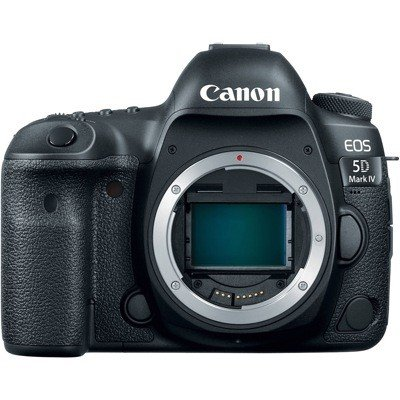 Canon EOS 5D Mark IV Body - фото