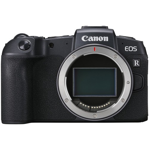 Canon EOS RP Kit RF 24-105mm F4-7.1 IS STM- фото4