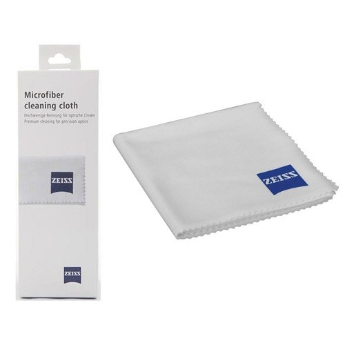 Салфетка из микрофибры Carl Zeiss Cleaning Microfiber- фото