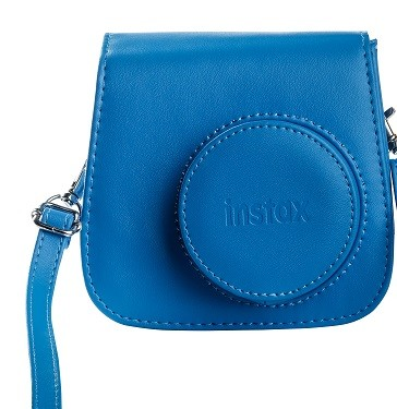 Чехол INSTAX MINI 9 Case Cobalt Blue