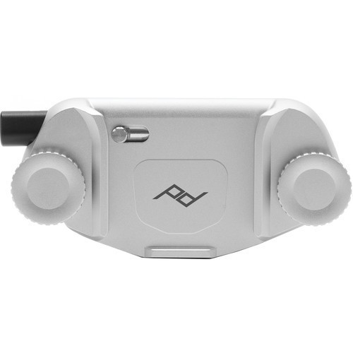 Зажим Peak Design Capture Clip Silver (CC-S-3)- фото