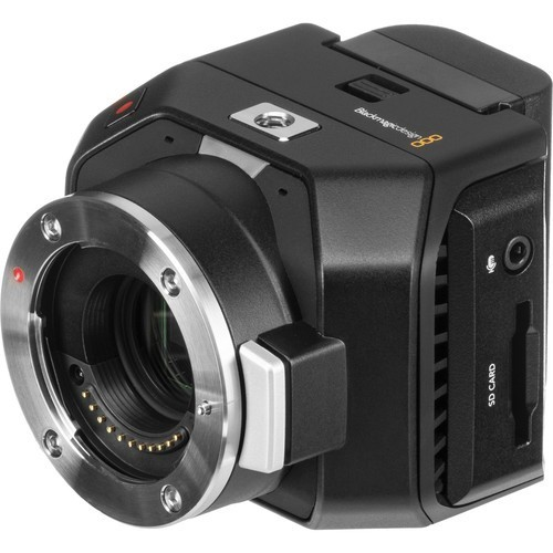 Blackmagic Micro Cinema Camera- фото3