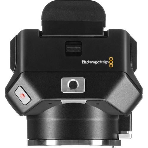 Blackmagic Micro Cinema Camera- фото7