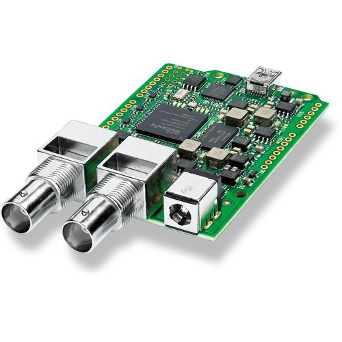 Микроконтроллер Blackmagic 3G-SDI Arduino Shield