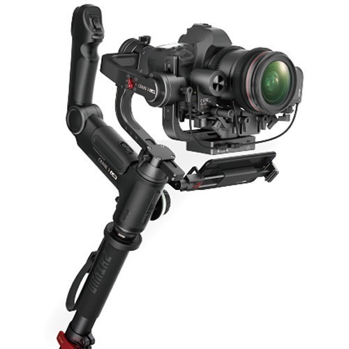 Стедикам Zhiyun Crane 3 Lab Creator Package