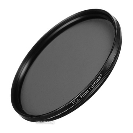 Светофильтр Carl Zeiss T* POL 58mm (circular)