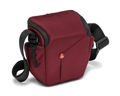 Сумка-кобура Manfrotto NX Holster CSC Bordeaux (MB NX-H-IBX)