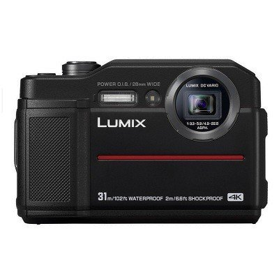 Panasonic Lumix DC-FT7 Black (DC-FT7EE-K)