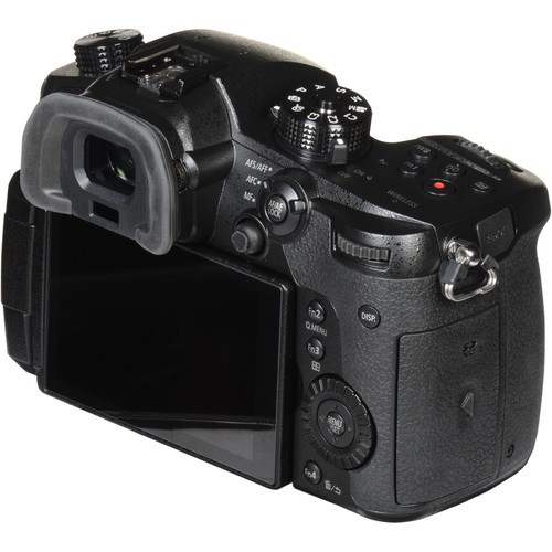 Panasonic Lumix DC-GH5 Body Black (DC-GH5EE-K)- фото7
