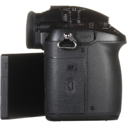 Panasonic Lumix DC-GH5 Body Black (DC-GH5EE-K)- фото6