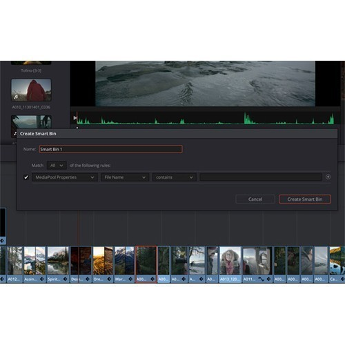 Лицензионный ключ Blackmagic Design DaVinci Resolve Studio- фото4